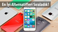 En İyi iPhone 6s Alternatifleri