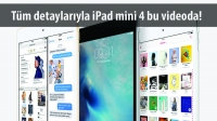 iPad mini 4 İncelemesi