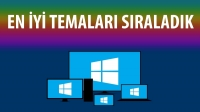 En İyi Windows Temaları 2