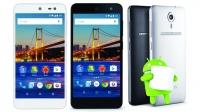 General Mobile 4G için Android 6.0 Çıktı!