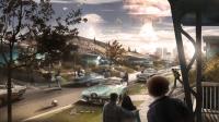 Fallout 4 Ultra Ayarlarda Görüntülendi!