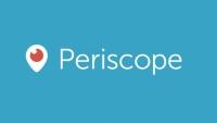 Periscope için Önemli Güncelleme
