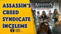 Assassin's Creed Syndicate İnceleme