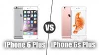 iPhone 6s Plus mı iPhone 6 Plus mı?
