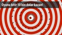 Mobil Oyunu Bitir 10 Bin Dolar Kazan!