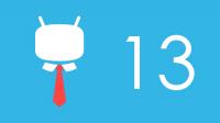 Cyanogenmod 13 Geliyor!