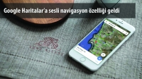Google Maps Sonunda Türkiye'de!