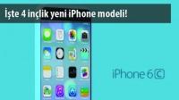 iPhone 6c Ne Zaman Çıkacak?