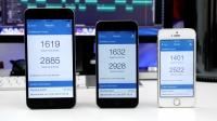 iPhone'un Hızını Geekbench 3 ile Test Edin