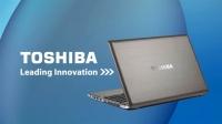 Toshiba'dan PC Pazarı için Önemli Hamle