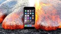 iPhone 6s'e Lav Testi Yaptılar!