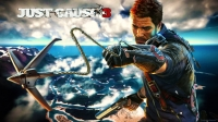 Just Cause 3'ten Eastereggler