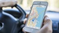 Apple Haritada Google'ı 3'e Katladı!