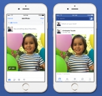Facebook'a Live Photos Dopingi!