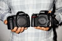 Canon mu Nikon mu Daha İyi?