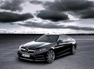 Mercedes E Serisinin Fiyatı Belli Oldu