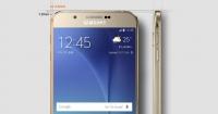 Galaxy A9 Pro Geliyor!