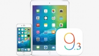 iOS 9.3 Public Beta 2 Yayınlandı!
