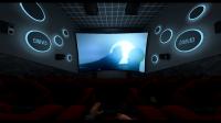 Avrupa'nın İlk VR Sineması Açıldı