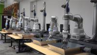 Google Robotları Tutmayı Öğreniyor!