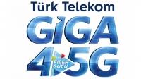 Türk Telekom, GiGA 4.5 G ile Hız Rekoru Kıracak