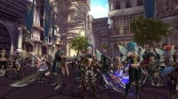 En iyi ücretsiz MMORPG oyunları