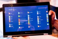 Lenovo Yoga 500 : Hızlı Bakış