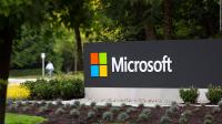 Microsoft, ABD Hükümetine Dava Açtı