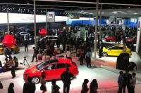 Beijing Autoshow 2016 Kapılarını Açtı!