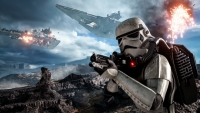 Star Wars Battlefront 2'nin EA Play Videosu!