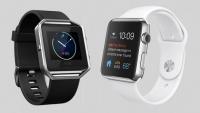 Fitbit, Apple ve Xiaomi'yi Geride Bıraktı