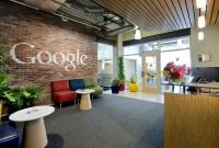 Google Ofisini Polis Bastı!