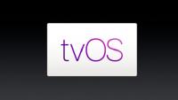 tvOS 10 Tanıtıldı!