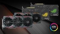 ASUS Strix GeForce GTX 1080 Elimizde!