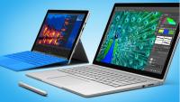 Microsoft Surface Dünyaya Açılıyor