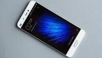 Xiaomi Bu defa Mi 5s Modelini Hazırlıyor