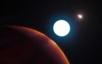 NASA Yeni Bir Gezegen Daha Keşfetti!