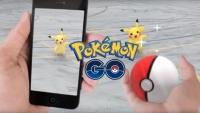 En Komik Pokemon Go Görüntüleri