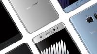 Galaxy Note 7 İnceleme Videosu Sızdı