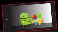 Nokia'nın Android Telefonu Sızdırıldı