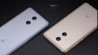 Çift Kameralı Xiaomi Redmi Pro Tanıtıldı