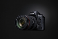 Canon 5D MARK 4 Tanıtıldı