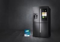 Uygulama ile İçini Görebileceğiniz Buzdolabı!