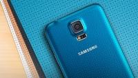 Galaxy S5 için Yeni Güncelleme