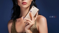 Xiaomi Mi 5s ve Mi 5s Plus tanıtıldı!