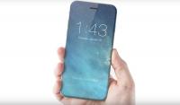 iPhone 8, Sharp ekranla gelebilir!