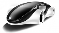 Apple araba üretmeyecek mi?