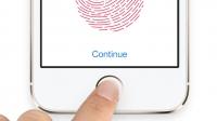 Touch ID kullanım alanı genişleyecek