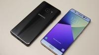 Note 7 kullanıcılarına Galaxy S8 indirimi