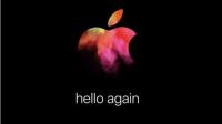 Apple Hello Again etkinliği canlı yayın